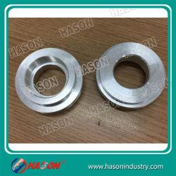 L'usinage de pièces de rechange OEM Auto Pièces usinées CNC/; 316 304 l'anneau de la plaque d'investissement en acier inoxydable ; 4 pièces de travail de la machine de l'axe CNC