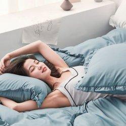 Heißer Verkauf auf Amazon Kunstpelz Bettwäsche Plüsch Pelz komfortabel Bettenset