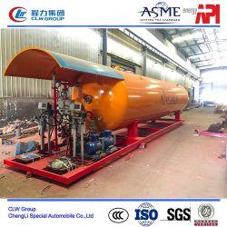 Stazione della ricarica del gas di 5~25 M3 GPL
