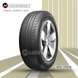 Hanmix Summer 사계절 UHP/Van/SUV/4X4/AT/Mt/HT/RT PCR Passenger Car Tire 175/70r13, 175/65r14, 185/70r14, 195/65r15, 205/70r15 Doublestar Horizion Headway