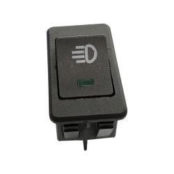 Dpst 쌍방향 전기 자동차 LED 차 전등 스위치 떨어져에 Asw 17D 35A 12VDC 4 Pin