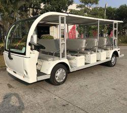 Fábrica Marshell eléctrica del asiento 23 ómnibus de pasajeros (DN-23)
