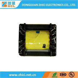 Ce25 Núcleo de ferrita Fuga magnética baja Transformador de corriente de alta frecuencia para el tren rápido