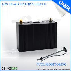 연료 감시 보고로 추적해 차량 추적자 GPS