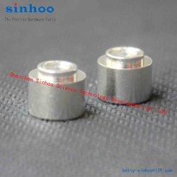 Smtso-m3-8et, SMD Noot, Oppervlakte zet het Afstand houden van Bevestigingsmiddelen SMT, SMT Verbindingsstuk, het Pakket van de Spoel, Messing, Voorraad op