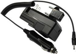Chargeur pour Gopro Hero3+/3 batterie