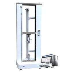 Máquina de ensaio de tracção universal