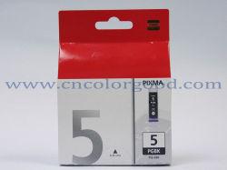 Bajo Precio Original PGI-5 Color Cartucho de tinta para Canon