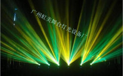 Stage Backdrop Decorationのための7r LED Moving Head Spot