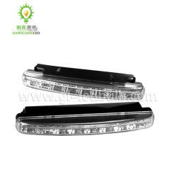 8 LED Runing diurne de la lumière, tension 12V, de taille 156 x 43 x 17mm