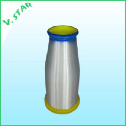 Fils monofilaments de polypropylène 0,08 mm à 1.0mm pour l'utilisation de tissu de filtre