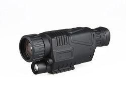 Video multifunzionale della macchina fotografica di visione notturna di visione notturna di Digitahi per addestramento Cl27-0012 del tiratore franco