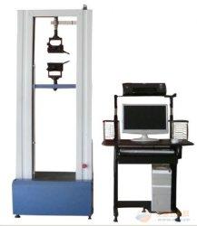 Rubber Trek het Testen Machine/het Geautomatiseerde Meetapparaat van de Spanning Elecrtonic