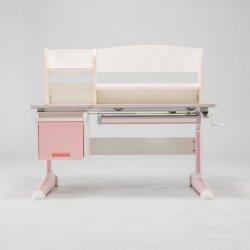 طفلة دراسة طاولة [وريتينغ دسك] [ردينغ تبل] غرفة نوم مكتب
