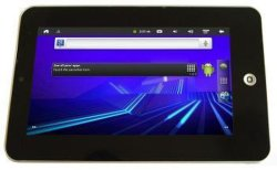 7inch Infotm Imapx210 Tablet PC
