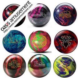Bowling; Bowling Ball privato