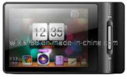2.4'' 800*480 MP5 Player Support 720P Movies (WF-1266)