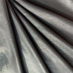 Produtos Têxteis e couro macio couro camurça Tecido de poliéster reciclado tecidos para vestuário TAMPA DE DIRECÇÃO