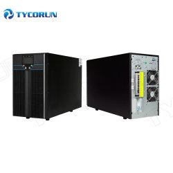 Tycorun 1kVA 2kVA 3kVAオンラインLCDの表示UPS Sinewaveの無停電電源装置スマートなパワーアップ