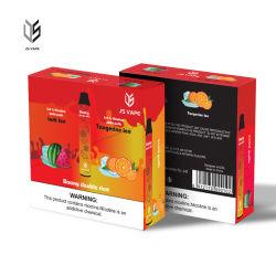 16 Aromen 1000mAh würzt Soem-rauchende Frucht Nikotin-Salz Vape