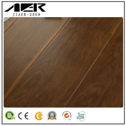 Hot Sale Hardwood Home Flooring HDF commerciale Planchers laminés en bois