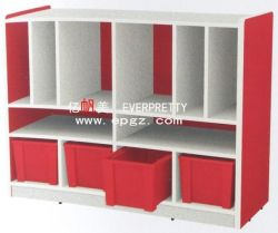 Nuevo diseño de muebles de jardín infantil los niños Kid's Armario archivador