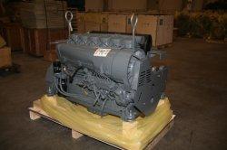Deutz 4 Slag 6 de Dieselmotor F6l912 van de Cilinder