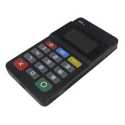 Mini-lecteur de carte IC ordinateur de poche POS Terminal de Paiement Mobile Bluetooth
