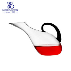 Decantadores de vidro de alta qualidade para o hotel utilizando (GB3019)