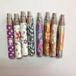 Высокое качество красочные Электронные сигареты электрического заряда аккумулятора ЭГО Q Cig аккумуляторной батареи