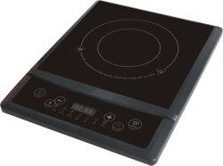 Apparecchio per la cottura dei cibi caldo di induzione elettrica di uso della cucina di vendita di vendite superiori