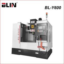 Centro de maquinagem CNC de alta qualidade com tecnologia alemã (BL-Y600)