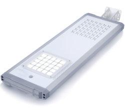 40W, larga vida útil de fácil instalación lámpara solar calle