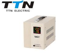 AC van de Enige Fase van de Leverancier van PC-SVR 3000va Ttn China de Automatische Stabilisator van het Voltage