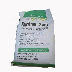 الشركة المصنعة انخفاض السعر درجة الغذاء xanthan gum
