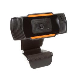 Mic 자유로운 운전사 USB 공용영역을%s 가진 도매 디지털 HD 1080P 휴대용 퍼스널 컴퓨터 Webcam