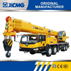 XCMG 건축용 기중기 유압 이동할 수 있는 트럭 기중기 50 톤 Qy50ka