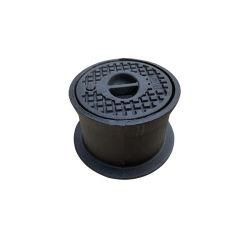 水道メーターボックス延性がある鋳鉄