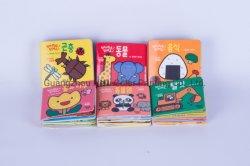 Peu de pop-up Die Cut Spécial Enfants Livres Les livres de poche