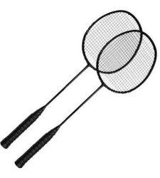 Sports Badminton Racket Set Produits en fibre de carbone