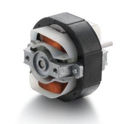 Yj58-serie Shaded Pool Electric Motor voor warm venster in de uitlaat Exprimidor 220V 110V enkelfasige motorventilator universeel