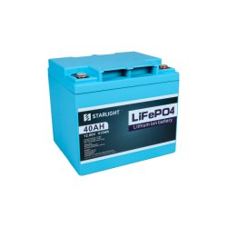 リチウムイオン電池 12V 40ah LiFePO4 太陽電池で使用 UPS 低速電気自動車