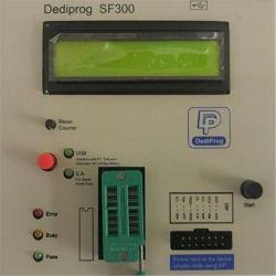 ISPのプログラミングモードおよびスタンドアロンプログラミングモードの高速Sf300特別なICプログラマー