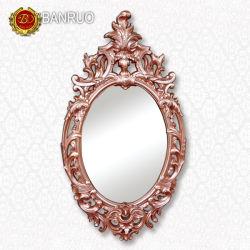 Полиуретановой пены Hand-Made рама наружного зеркала заднего вида для дома украшения