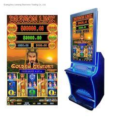 43 pulgadas Dragon Link Monedas Online Video Juegos de Azar máquinas de juego tragaperras
