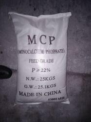MCP-Geflügel führen die 22% Minute