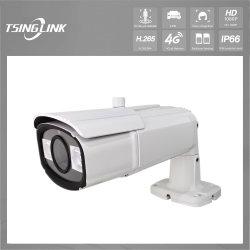 3,6mm 6mm HD-Objektiv CMOS 2,0 Megapixel IR-Sicherheit wasserdicht IP-Aufzählungskamera