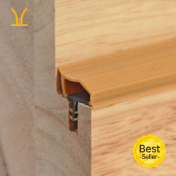 Haute isolation sonore Quanlity porte en bois Produits en caoutchouc d'étanchéité en caoutchouc du joint de rechange Pièces de caoutchouc du joint de porte bande météo joint en caoutchouc mm003X