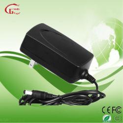 ODM OEM 12V 3um adaptador de alimentação 36W AC DC Adaptador para carregador de parede faixa LED câmara CCTV DVR Rádio Portátil