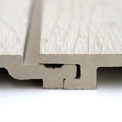 جدار [كلدّينغ] خشبيّة بلاستيكيّة مركّب جدار يحوّط بناية [وبك] خارجيّة زخرفة مادة